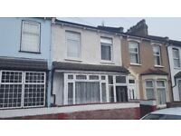 Lovely spacious four bedroom house in Stratford/Plaistow area E15