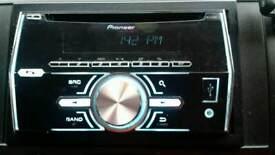 Panasonic Audio, Bluetooth, Usb, Ipod, cd
