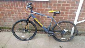 Good condition mountian bike