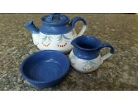 Tullylish pottery