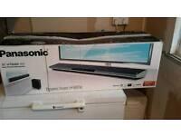 350w Panasonic sound bar