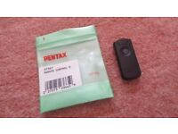Pentax Wireless Camera Shutter Release Remote Control D