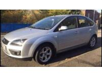 Ford Focus 1.8 Long Mot