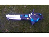 Electric Leaf Blower Macallister spare or repair
