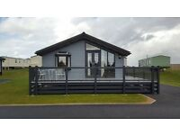 Cosalt Cezanne Lodge for Sale - Southerness Holiday Park £57,995.00