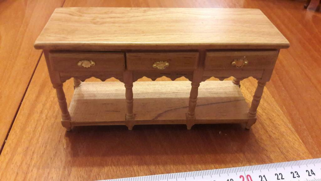 Dolls House Side Board