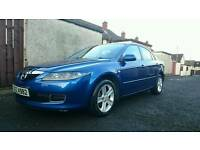 Mazda 6 2.0 ts 147 for sale or px
