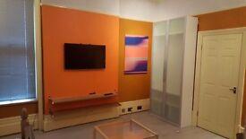 Bargain Luxury Studio Flat E18. No Bills!