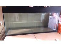4ft bespoke Fish Tank