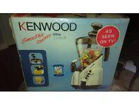 Kenwood smoothie maker - 1.5l 500w