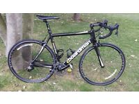 Cboardman Team Full Carbon Road Bike Large **Mint Condition**