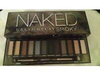 Naked Smoky Palette