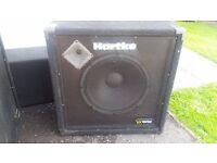 """Hartke VX115 (1 x 15"""") Bass Cabinet"""