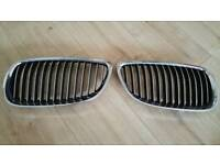 BMW e92 and e93 front grill