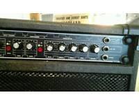 Torque / Celestion 100 watt Guitar Amplifier