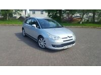 Citroen C4 Exclusive Diesel