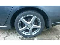 Honda Accord Alloys