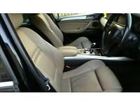 BMW X5 3.0 SD MY SPORT TWIN TURBO