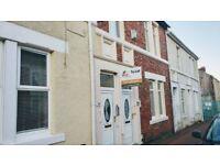 Gateshead - Bensham 3 bed upstairs flat