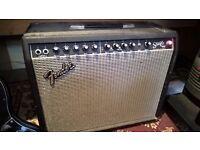 Fender Stage 100 Amp - 1x12 100 watt amp with celestion speaker and spring reverb