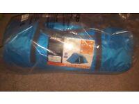 Brand new, unopened 5 man Vango tent - Vango Beta 550 xl. Bought 1 year ago for £179!