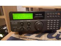 Realistic DX-394 model HF receiver scanner ham radio