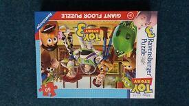 Toy Story 60 Piece Jigsaw Puzzle