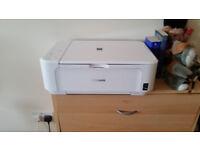 Canon Pixma 3550 Printer for sale - £30