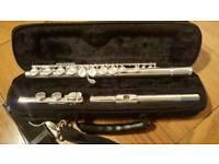 Flute Elkheart