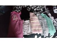 girls clothes aged 8-10