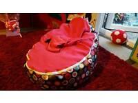 Baby Toddler Bean Bag