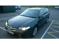 Honda Accord Tourer Exec, Auto 2.0, 2006