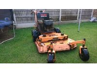 Scag 36 Commercial Mower
