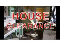 RUBBISH CLEARANCE WASTE HOUSE GARAGE GARDEN SHED PROBATE READING WOKINGHAM BERKSHIRE REMOVALS