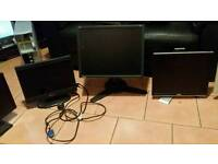Monitor joblot open to offers