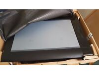 Graphics Tablet A3 - Wacom Intuos 4 XL PTK-1240 with Pen NEW CONDITION