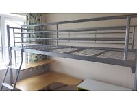 For sale children sell bunk bed in very good condition