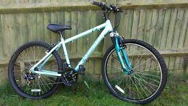 Ladies Apollo XC26s Mountain Bike