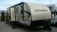 2015 Spree Connect290IKS