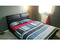 double bedroom to rent in kinloss