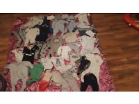 Baby boy clothes 0-12months price negotiable 117+ items