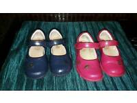 Girls Clarks Shoes