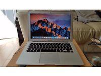"Macbook Air Late 2010 13"""