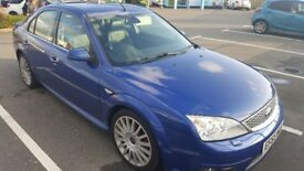 2005 Mondeo ST Tdci 118k immaculate new mot service history