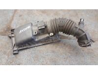 TOYOTA DENSO 22204-0N010 MB197400-3070 Air Filter Cleaner Box+FLOW METER MASS