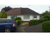 In a desired location Semi-Detached Bungalow Walking Distance from Whitefield & Hallows School.