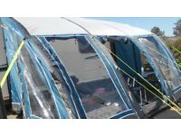 AIR AWNING PLUS ACCESSORIES