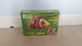 Air Swimmer Clown Fish £20 (RRP £40.)