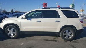 2009 GMC Acadia SLT*EXCELLENT CONDITION