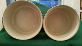 Denby souffle dishes